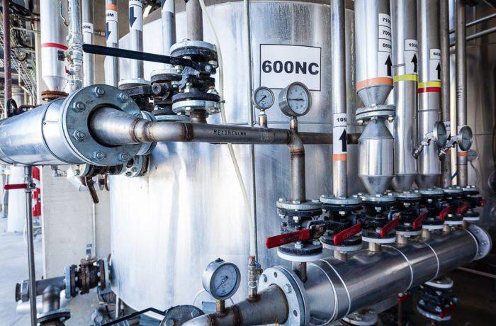 Tecnologías de extracción y purificación de principios activos